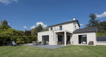 maisons contemporaines lyon | Sélection Artisanale
