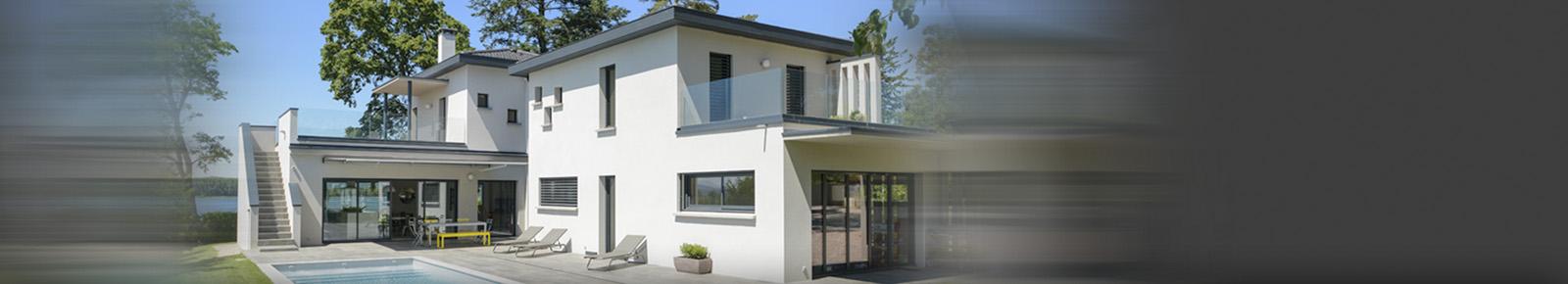 Garantie parfait ach vement constructeur s lection for Artisan constructeur maison individuelle